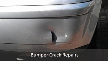 Bumper Cracks