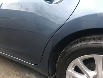 Car Panel Repair North London