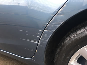 Car Panel Repair in Colindale